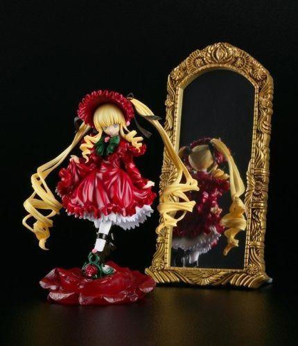 Аниме фигурка Rozen Maiden Сосэйсэки Синку 1