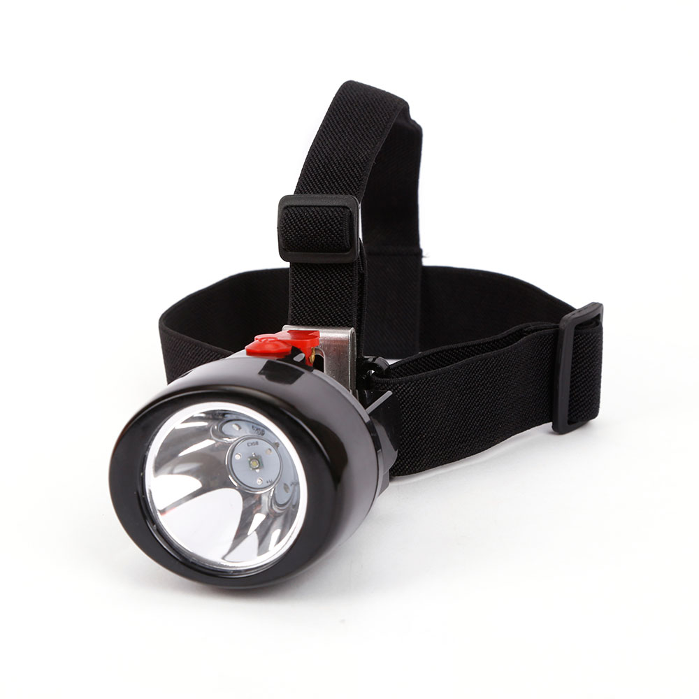 Image 5 - Hunting Friends Wireless Mining Light KL3.0LM Waterproof LED Headlight Explosion Rroof Cap Lamp Rechargeable Mining Headlamp-in Headlamps from Lights & Lighting
