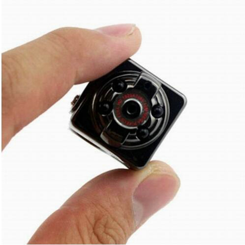 Najnoviji SQ8 HD 1080P Mini kamera noćna vizija Mini kamera Sport - Kamera i foto - Foto 2