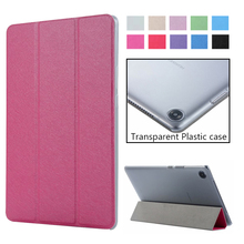 For Huawei Mediapad M5 8.4 SHT-AL09 SHT-W09 Tablet Ultra Slim Silk Folio Stand PU Leather Shell Skin Cover Case new printed pu leather magnetic smart stand case for huawei mediapad m5 8 4 sht al09 sht w09 tablet protective cover film stylus