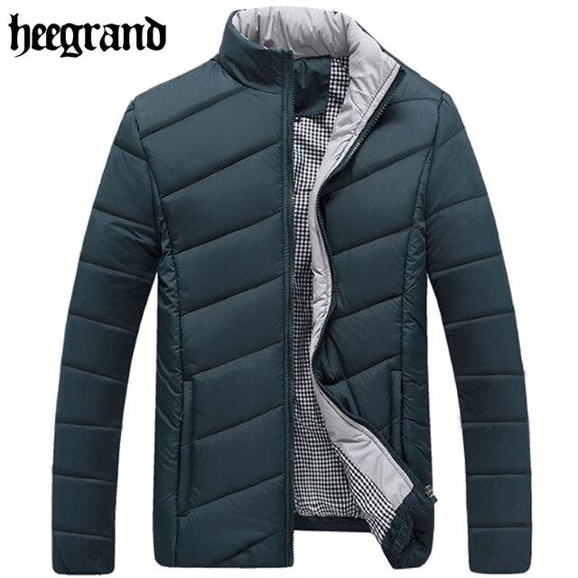 Hee-Grand-2018-hombres -rayas-acolchado-ocio-invierno-Chaquetas-moda-patchwork-color-caliente-parka-Abrigos- Hombre.jpg 640x640.jpg 9b9ce2afcab0