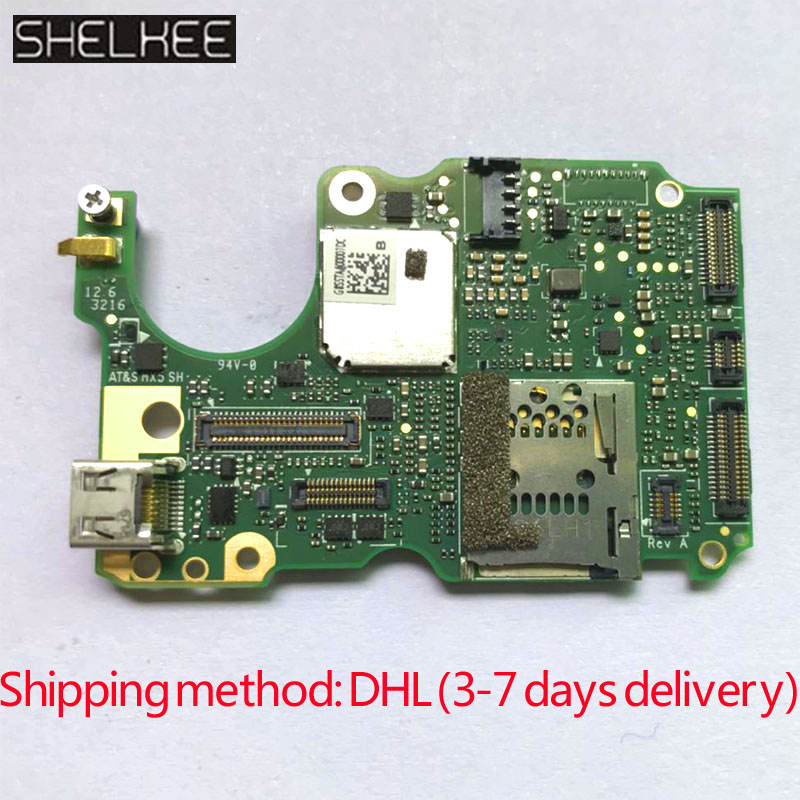 SHELKEE 100% Original Hero 5 Mainboard Gopro hero motherboard Main Board replacement parts for Sports camera
