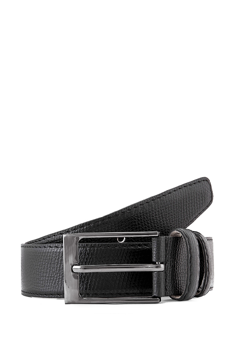 Belt male CASINO Cas12 fact black Black