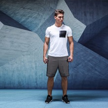Running Sets Men's Sportswear Compression Clothes Fitness Basketball Soccer Gym Clothing Summer Men Sports Suits