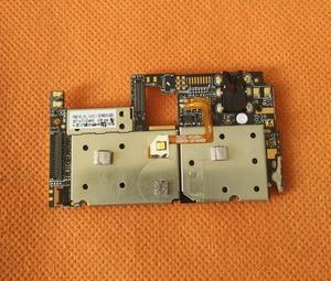 Image 2 - Original mainboard 3G RAM+ 16G ROM Motherboard for Ulefone Metal 5 inch HD MTK6753 Octa Core Free shipping