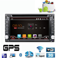 Capacitive Pure Android 4 1 HYUNDAI Hyundai Elantra Sports 2din Car DVD Player GPS Player With