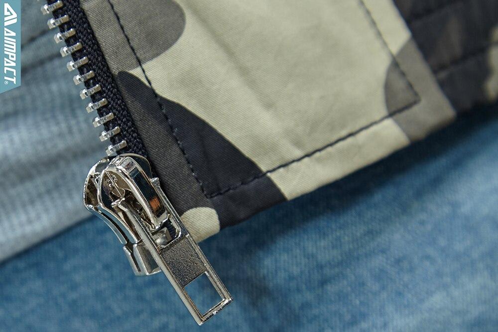 Aimpact Camo Cotton Jackets for Men 2018 New Winter Windproof Windbreaker Pilot Flight Biker Jackets Hiphop HighStreet Warm Coat (28)