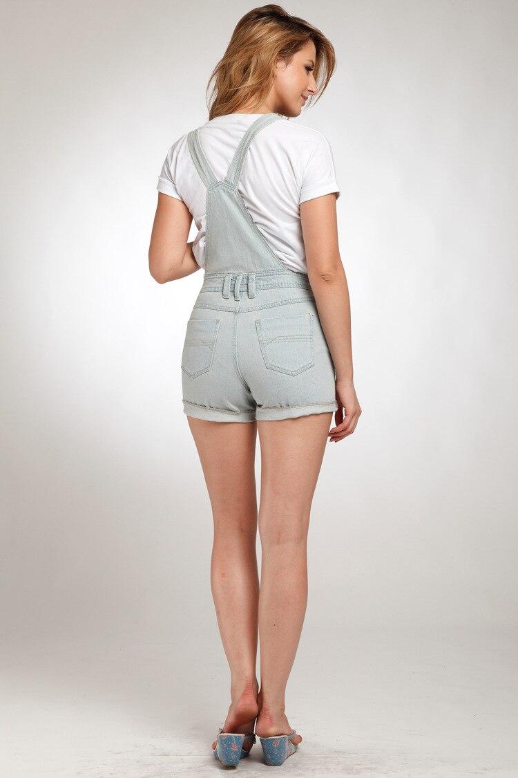 Плюс размер Бутик Летний стиль большой размер 6XL 5XL 4xL комбинезон размера XXXL джинсы для женщин синие бежевые короткие брюки