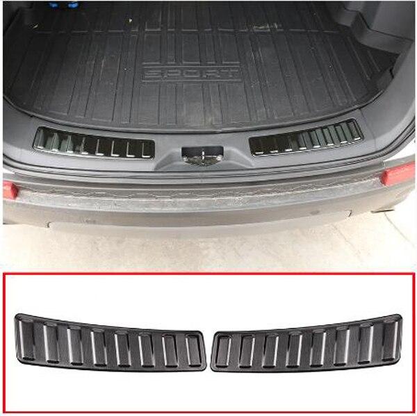 Тот баспайтын болат автомобиль артқы - Автокөліктің ішкі керек-жарақтары - фото 2