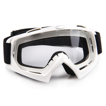 HEROBIKER Motorcycle Dustproof Glasses Motocross Off Road Dirt Bike Downhill Racing Goggles UV Protection Ski Snowboard