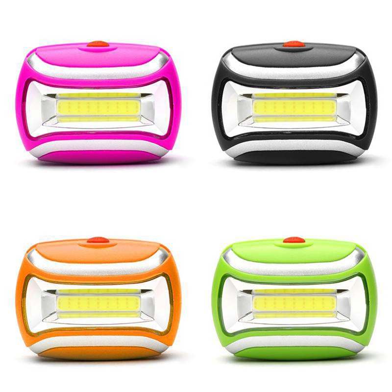 800 lumens 5Wcob headlights led light camping headlights High Quality LED Headlight Flashlight Head Light Lamp