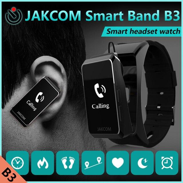Jakcom b3 smart watch nuevo producto de amplificador de auriculares como pcm2706 dac usb amplificador de potencia clase un amplificador de auriculares dac usb