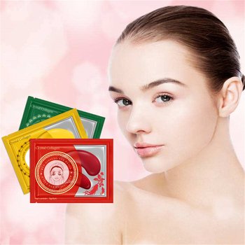 Love Thanks 2pcs/bag Eyelid drooping lift products Instantly Ageless Anti-aging Anti Wrinkle Eye Mask Creams