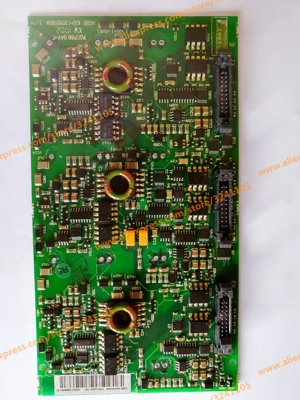 Free Shipping  AGDR-71C Driver Board  MODULE