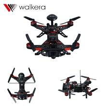 Original Upgrade Walkera Runner 250 Advance RTF RC Quadcopter OSD DEVO 10 Remote Control Goggle 2 glass FPV Drone with Camera