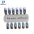 1 g/caja 3D Plata Importaciones Láser Cromo Espejo En Polvo Glitter Polvo Del Polvo de Uñas Decoración Del Arte Del Clavo Pigmento Para Manicura JH428