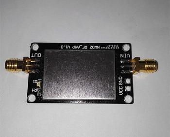 GPS WIFI 1W small amplifier 1575M 2.4G amplifier 29dB gain