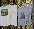 2017 RIPNDIP T Shirt Men Women Wome 1:1 High Quality Cartoon Cat Printed Hip Hop Skateboard Summer Cotton Tops tees S-XL XT1055