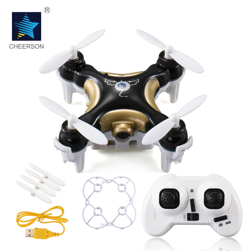 Cheerson CX-10C Copter Drones With Camera Rc Hexacopter Professional Drones Micro Dron Remote Control Mini Quadcopter