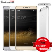 "Original Blackview R7 5.5 ""Android 6.0 Smartphone MTK6755 Octa core 4 GB de RAM 32 GB ROM 4G LTE FDD 1920*1080 13.0MP Dual SIM"