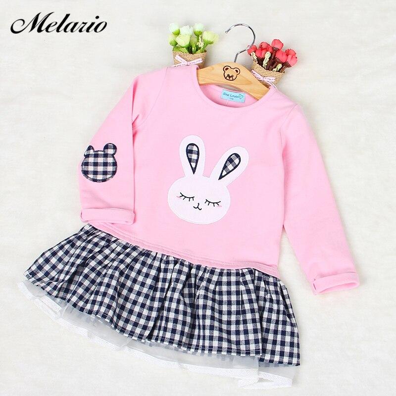 Sotida Girls Dresses 2018 New Summer Girls Clothes Pink Applique Kids Princess Dress Children Summer Clothes Baby Girls Dress milancel 2018 new summer dresses