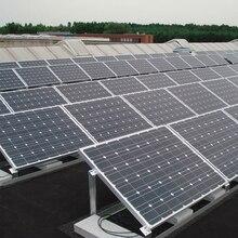 TUV Solar Panel 20v 250w Paneaux Solair 220v 2500w Batterie Panneau Solaire Maison Kit For Home Off Grid System