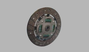 A3 Clutch Disc for Chinese CHERY A3 4G16 Enigne Auto car motor part A21-1601030