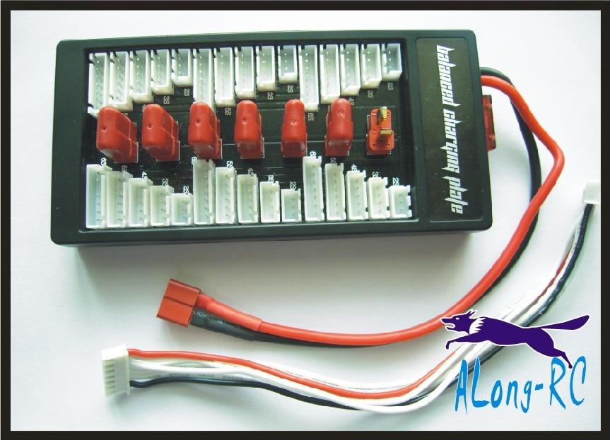 (ツ)_/¯Баланс зарядной адаптер RC модельная плата ...
