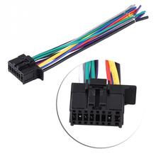 Buy Kenwood Car Stereo Wiring Harness And Get Free Shipping On