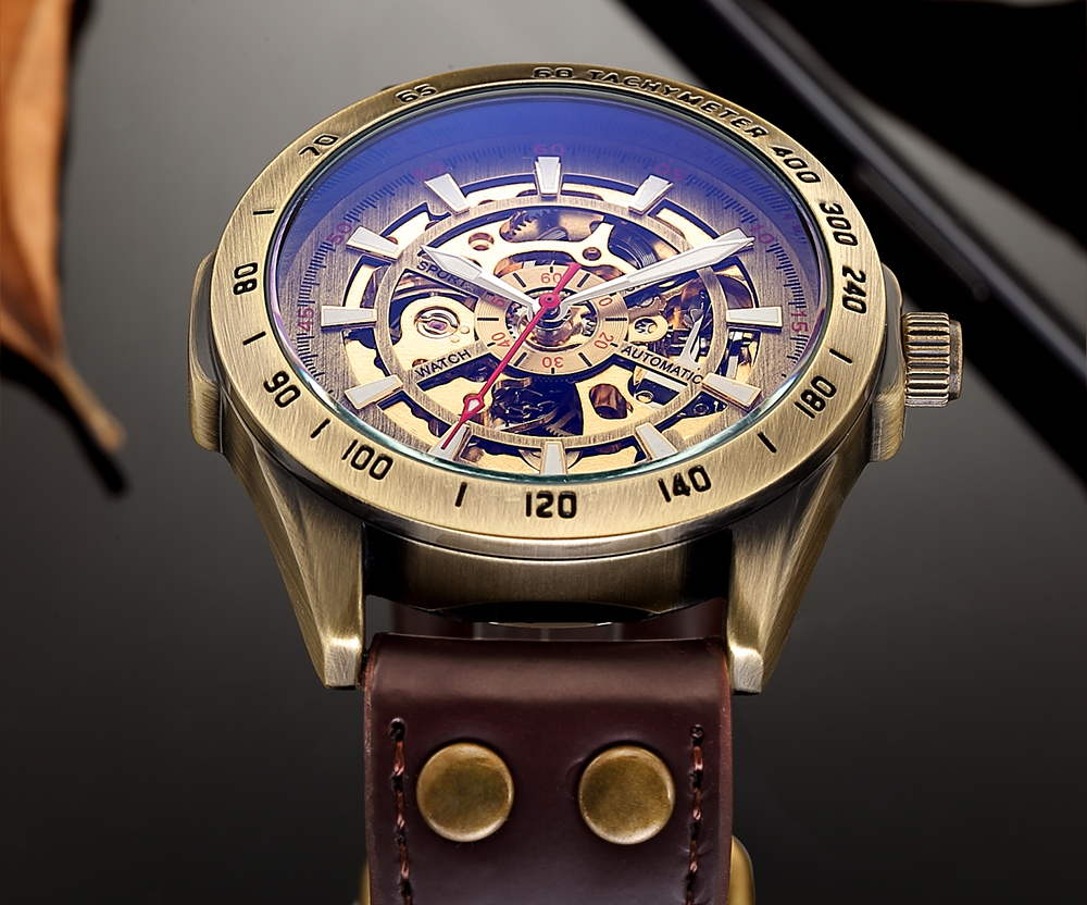 mechanical watch details-2