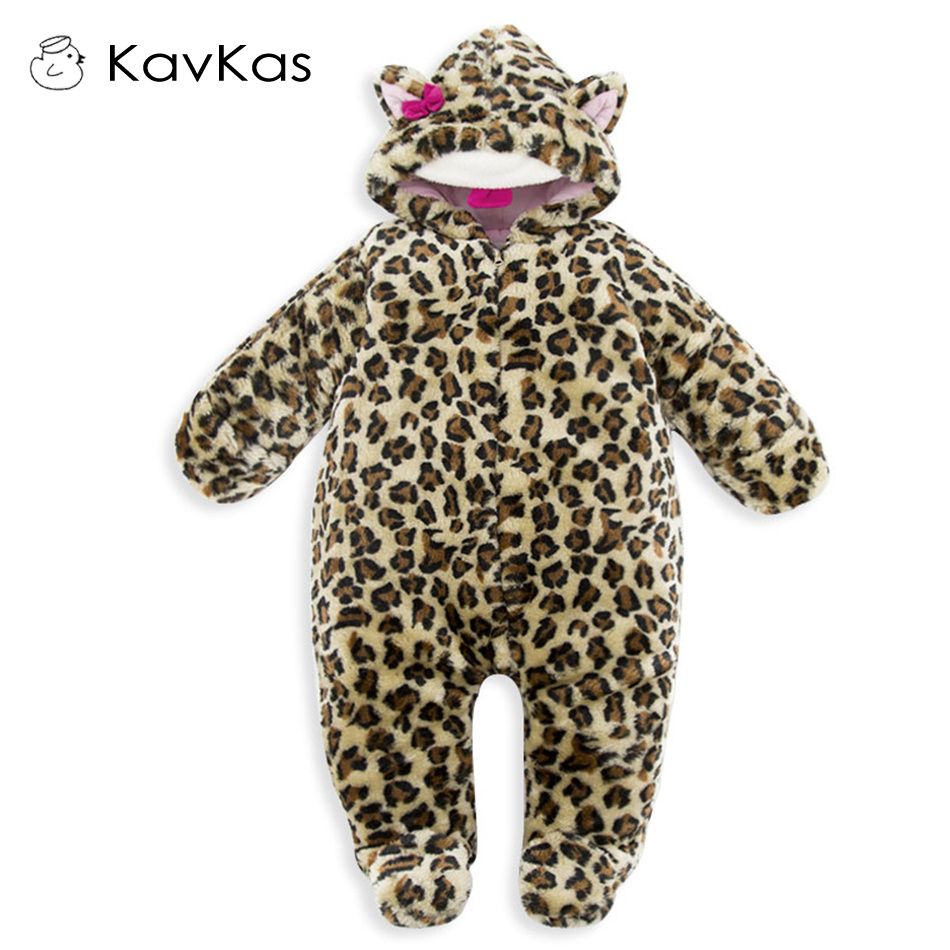 Newborn Baby Rompers Clothes Girls Autumn Winter baby Thickening Cotton Fleece Long-sleeved Jumpsuits Baby Clothing baby climb clothing newborn boys girls warm romper spring autumn winter baby cotton knit jumpsuits 0 18m long sleeves rompers