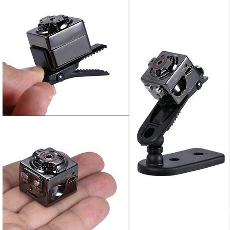 SQ8 Mini Camera Full HD 1080P Micro Camera IR Night Vision DV Camera Motion Sensor DVR Camcorder Mini Cam