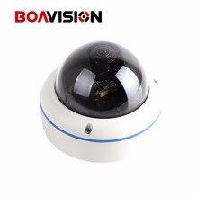 CCTV Surveillance Dome IP Camera 720P Outdoor POE Fisheye Lens Waterproof H.264 Metal Housing 120 Degree View Onvif IP Camera