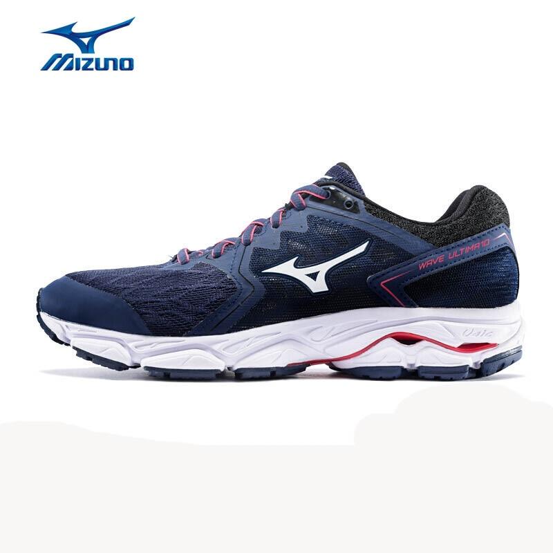 MIZUNO Donne ONDA ULTIMA 10 (W) Da Jogging Stabile Runningg Scarpe Cuscino Scarpe Sportive Scarpe Da Ginnastica J1GD180907 XYP765
