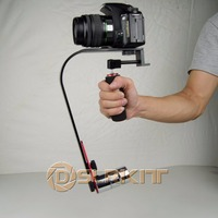 Ручной видео стабилизатор Steadicam для DV, камеры, телефоны