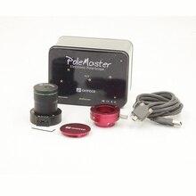 QHY PoleMaster elektroniczna kamera polaryzacyjna do montażu na lunecie