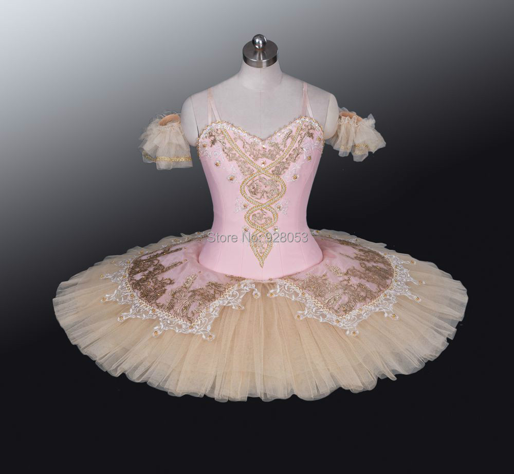 Free Shiping!Adult Ballet Pink Tutu Skirts Women ...
