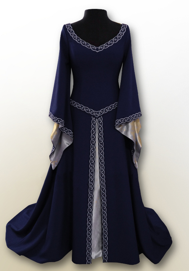 Adult Women Medieval Costume Long Gown Dress Victorian Red Bell Sleeve  Square Collar Back Lacing Wedding Clothes For Ladies XXL-in Holidays  Costumes from ... ebdba21edb88