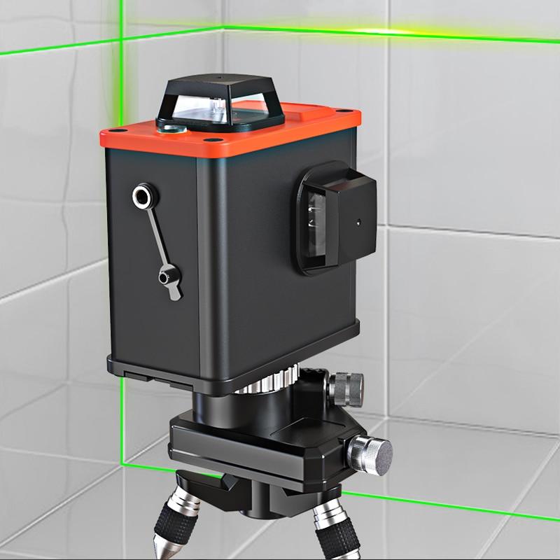 Laser LOMVUM Horizontal degre