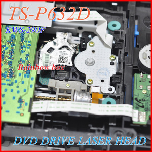 Image 5 - New TS P632 DVD+R/RW DRIVE TS P632D/SDEH Replacement  Player/Recorder overview TS P632D Mechanism ASSY