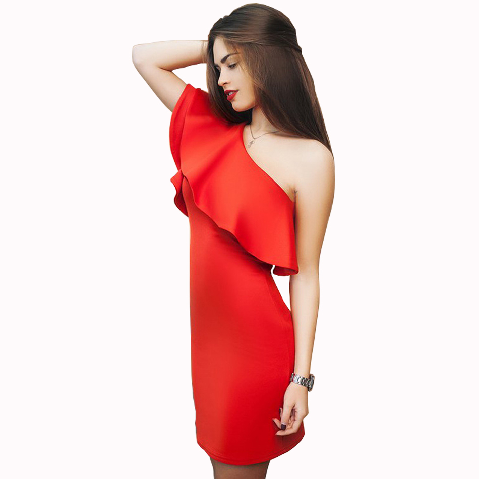 Red Spring Dresses Promotion-Shop for Promotional Red Spring ...