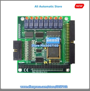 PCM-3725-AE данных 8-канальный видеорегистратор изолированный цифровой Количество Вход и Выход модуль