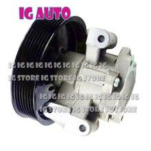 New Power Steering Pump For Car Mercedes Benz Class W203 CLK W209 C230 1.8L 0034664101 A0034664001 0034664001 A0034664101 недорго, оригинальная цена