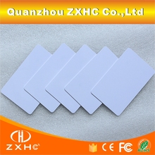 (10PCS/LOT) RFID 13.56mhz Writable FM1108 S50 Smart Cards In Access Control