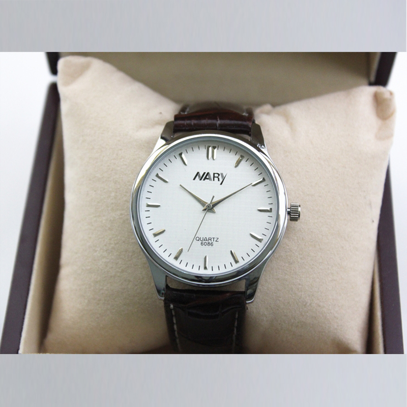 2016 Watch Men Luxury Brand quartz watch Men Leather Watch Casual Wristwatch Men Clock hombre Relogio