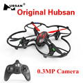 F07858 Hubsan X4 H107C 2.4G Quadrocopter RC Aircraft RTF with Aerial Camera Video Recording Helicopter