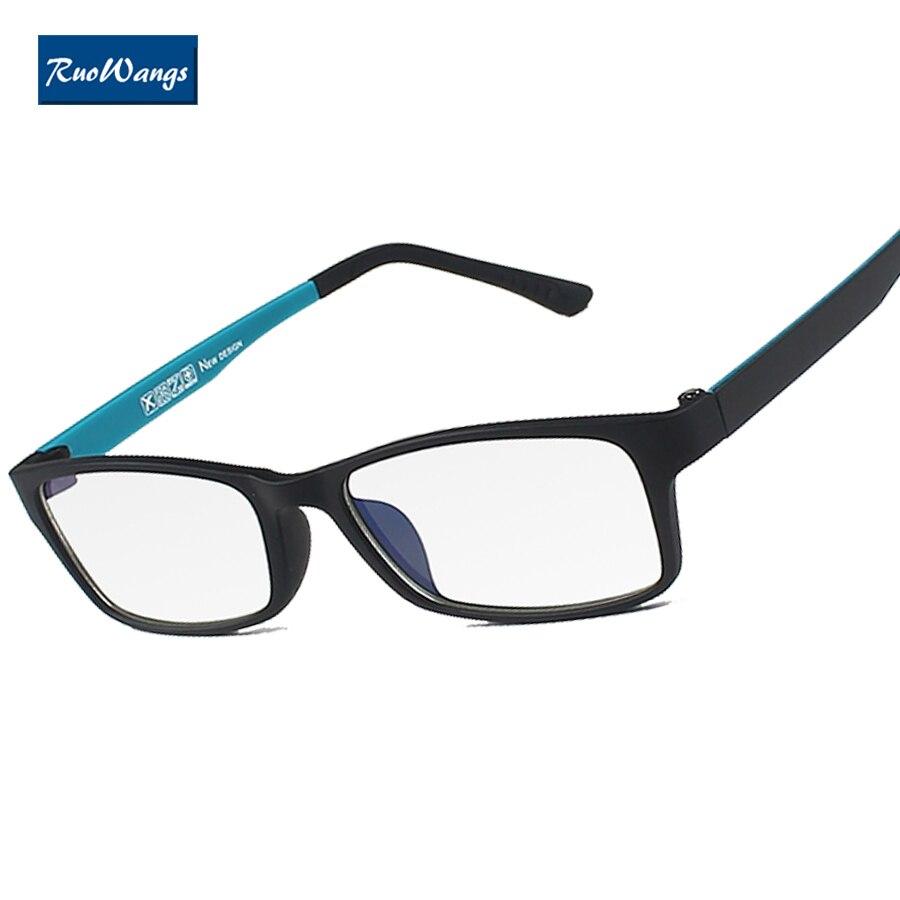 ruowangs eye glasses frame clear glasses frame