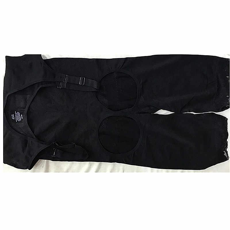 Женское боди для подтягивания прикладом, твердая компрессионная липосакция одежды, комплект одежды для детей