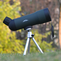 Bird Watching Monocular Telescope Outdoor Binoculars Low Light Level Night Vision Lightweight Optical Astronomic Spyglass