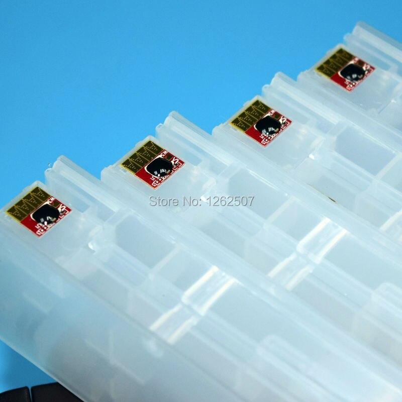 HP970xl HP971xl 970 Nachfülltintenpatrone mit Arc Chip Für HP - Büroelektronik - Foto 6